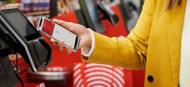 Appleが米国で小売店トップ100のうち74社/65%がApple Payを利用可能と発表