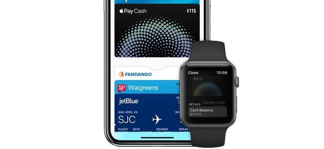 Apple Payで個人間の送金ができる「Apple Pay Cash」が近く日本でも利用可能か