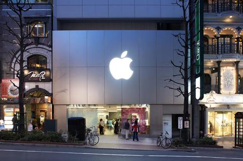 表参道にApple Storeが誕生するかも?早ければ2014年3月にオープンする可能性