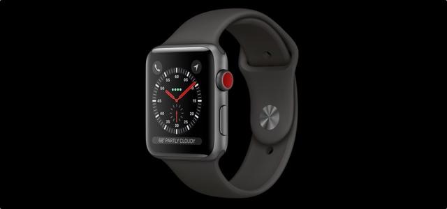 iOS 11 GMから新型Apple Watchのカラーに新色ブラッシュゴールドとグレイセラミックの記述が発見される。iPhone 8にもブラッシュゴールド確定か