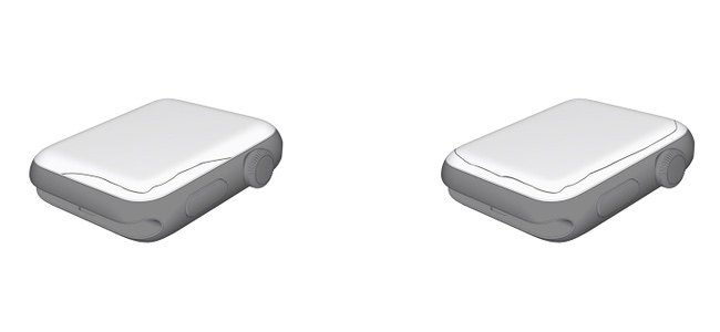 Appleが「Apple Watch Series 2 および Series 3 のアルミニウムモデルの画面交換プログラム」を開始。該当の一部機種の画面に亀裂が生じる可能性から