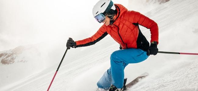 「Apple Watch Series 3」でスキーやスノーボードのアクティビティ計測が可能に