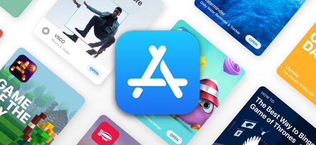 2018年元日だけでApp Storeの売上は3億ドル(約340億円)を突破、過去最高額に
