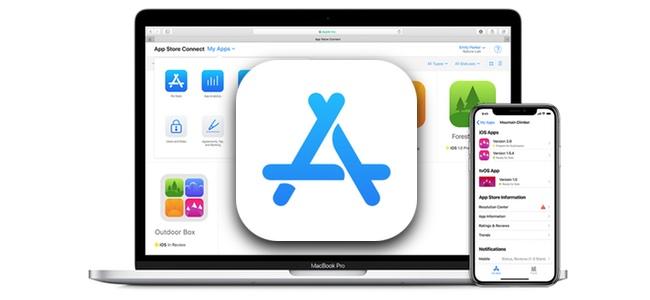 Appleのアプリ開発者向け管理サイト「iTunes Connect」が「App Store Connect」にリニューアル。公式アプリは別アプリとしてリリース
