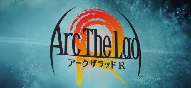 約20年の時を経て「アークザラッド」シリースの新作「アークザラッド R」が発表!2の世界の10年後を描きオリジナルのシステムを踏襲した完全新作!