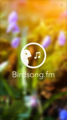 疲れた時にはぜひコレを!高音質な「鳥のさえずり」を収めたアプリ『Birdsong.fm』