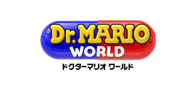 今年2019年初夏にスマホ向け「ドクターマリオ」がリリースへ。任天堂とLINEが協業