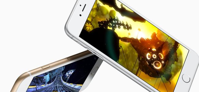 2018年のiPhoneからディスプレイが「有機EL」になる!?今の液晶と何が違うの?