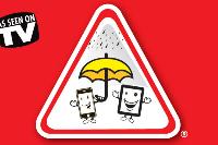 不意の水没でも慌てない!iPhoneを急速乾燥させる救急セット「Gadget Saver」発売!
