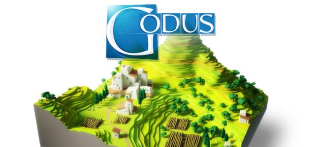 あなたは神です!奇跡の力で人類を導き文明を発展させよう!「Godus」