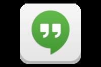Google、新たなメッセージングサービス「ハングアウト」のiOS版アプリを配信開始!
