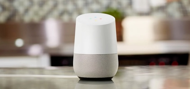 GoogleのAI搭載スマートスピーカー「Google Home」が10月上旬にも日本上陸へ