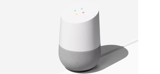 Google Homeが今週末日本発売が決定。小型で49ドルのGoogle Home Miniも登場
