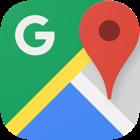 【ちょっと便利】Google マップでも台風の情報が見られるように