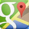 Google Mapsが更に進化!向いている方向を示す矢印が追加されたぞ!