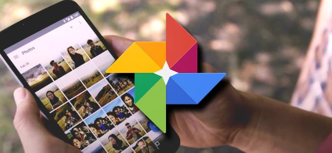 Googleが容量無制限、無料で使えるオンライン写真保存サービス「Google フォト」を発表!