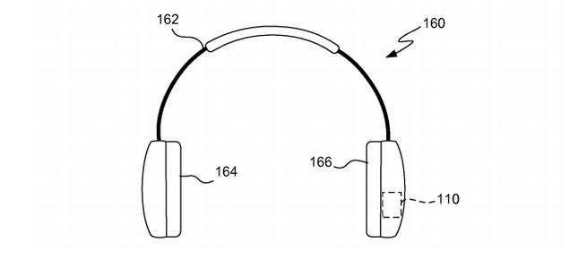 Appleが生体センサー搭載ヘッドフォンの特許を取得!頭の動きでメディアプレイヤーの操作も可能に