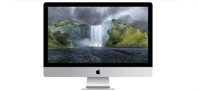 Apple、iMac Retina 5K ディスプレイモデルを発表。解像度は驚愕の5,120×2,880ピクセル!