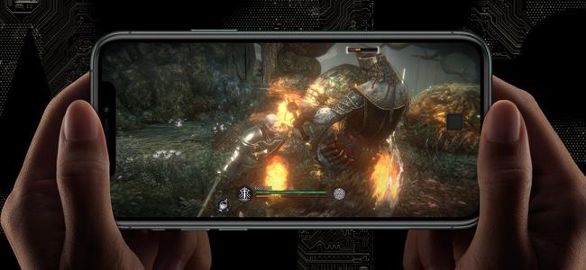 来年2020年発売となるiPhoneのディスプレイは120Hzリフレッシュレートに向上か