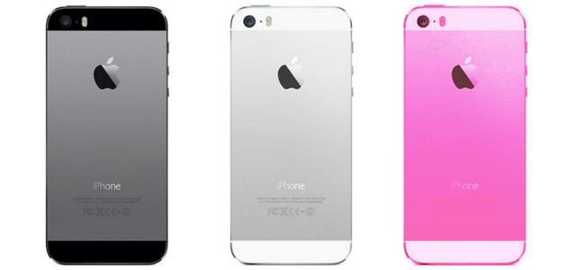 「iPhone 5se」は4月初旬発売で「シルバー」「スペースグレイ」「ピンク」の3色で展開する?