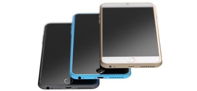 残念ながら4インチのiPhone 6cは発売されないそうです