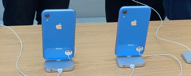 ドコモでiPhone XRが週明け11月26日から大幅値下げ?64GBなら一括2万円台中盤から購入できるようになりそう