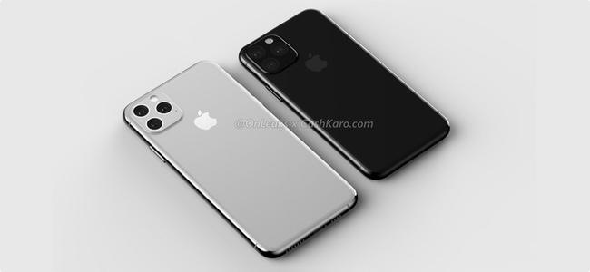 次期iPhone XS/XS Maxはバッテリー容量が大幅増量?