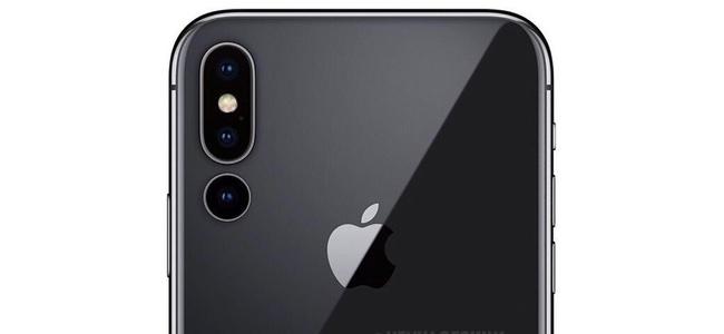 2019年のiPhoneのMaxモデルはf1.6のトリプルレンズカメラを搭載する?