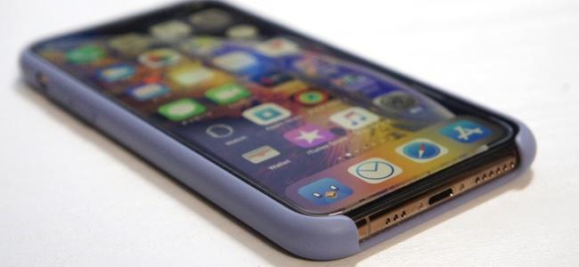 iPhone XSに変えて気がついたホームボタン無しiPhoneに付けるガラスフィルム選びの重要ポイント