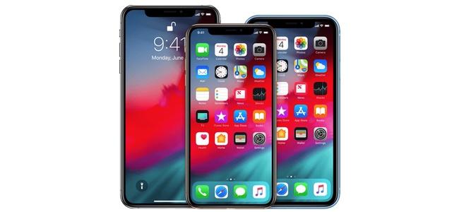 AppleがiPhone XRの保証対象外の修理費用を発表