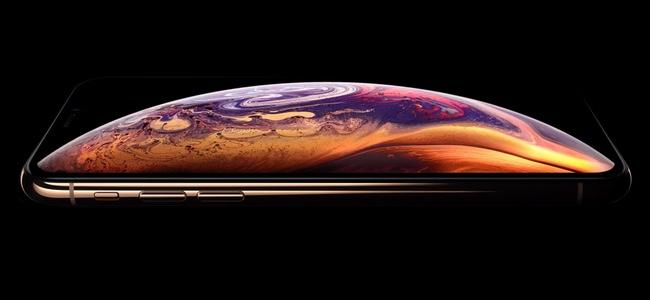 来年2019年のiPhoneはタッチセンサーが一体化したフレキシブル有機ELを採用し、さらに薄く・軽くなる?