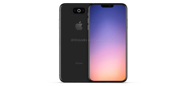今年のiPhoneは本体の素材に「すりガラス」を使用?iPhoneから他のデバイスへのワイヤレス充電も可能か