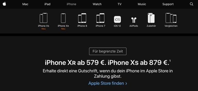 iPhone7/8販売停止となっていたドイツで販売が再開。Qualcomm製モデムチップを搭載で他社パーツでの特許侵害を回避