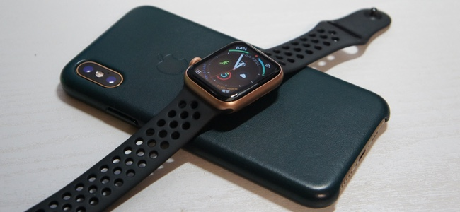 次期iPhoneでは、iPhoneからApple WatchやAirPodsをワイヤレス充電可能に?