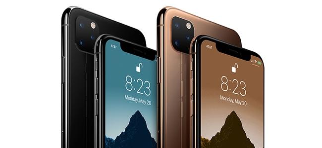2020年のiPhoneはXS後継は小型化、XS Max後継は大型化し5G対応、XR後継も含めてすべての機種が有機EL化か