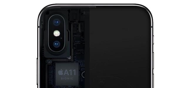 来年2019年のiPhone用「A13」チップはTSMCが引き続き独占製造か