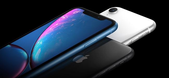 iPhone XRの「R」にあまり意味は無い!?フィル・シラー曰く「RやSは特別なアルファベット」