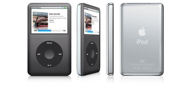 ティム・クックの語る「iPod Classic」販売終了の理由とは