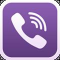 24時間無料で通話&チャットができる「Viber」でしゃべりまくり!