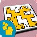 コレは新感覚!空き時間に思わず熱中してしまうロジックパズル「コンセプティス 囲いパズル」