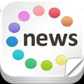 忙しい朝に最適!話題のニュースをランキング形式で表示するアプリ「DialNews」