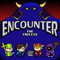 縦・横・ナナメにスワイプしてみんなで一斉に攻撃するパズルRPG「Encounter」