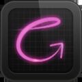 電話やメールを一発で呼び出すランチャーアプリ「Gesture Go」