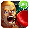 ボカスカ殴って超キモチイイ〜!3Dボクシングアクション「LINE パンチヒーロー」