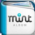 「思い出の種類」によってアルバムが様々な形に変化する写真管理アプリ「MINT ALBUM」