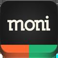 スマートに美しく資金管理ができるファイナンスアプリ「Moni」