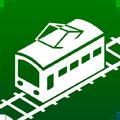 路線図から出発地/目的地を指定できる、乗り換えアプリの決定版!「乗換NAVITIME」