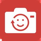 3種類の自撮りが楽しめるカメラアプリ「#SELFIE360」