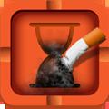 タバコを吸い続けるとこんな顔になるかもよ…?「Smoking Time Machine」