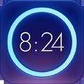 円形のダイヤルをクルクル回す。美しく洗礼されたアラームアプリ「Wake Alarm」